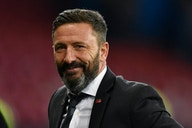 West Brom are interested in Derek Mclnnes as manager hunt continues