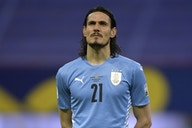 Manchester United fans react as Edinson Cavani eclipses Thierry Henry's record