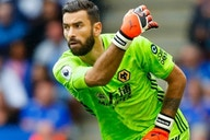 Wolves goalkeeper Rui Patricio agrees personal terms with Roma