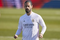 Real Madrid set asking price for Isco – Liverpool, Arsenal & AC Milan interested