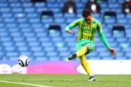 West Ham have held talks with West Brom and Matheus Pereira regarding a summer move
