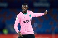 Barcelona offer Ousmane Dembele ultimatum amid contract difficulty