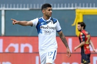 Cristian Romero is pushing to join Tottenham but talks 'end badly'