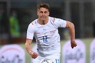 West Ham and Newcastle United want Slavia Prague winger Lukas Masopust