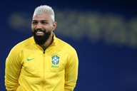 Gabriel Barbosa praises Liverpool and Jurgen Klopp having once said he wanted Anfield move