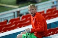 Arsenal preparing £25m bid for Aaron Ramsdale