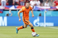Everton eyeing up a move for Stefan de Vrij this summer