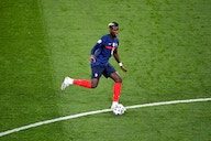 Paul Pogba offered to Liverpool by Mino Raiola