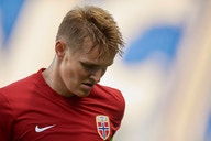 Real Madrid could sell Arsenal target Martin Odegaard for €50m