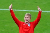 Aaron Ramsdale is Arsenal's first choice goalkeeper target
