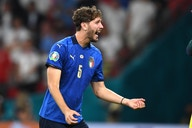 Juventus have scheduled crunch meeting with Sassuolo for Manuel Locatelli