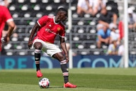 Newcastle in pole position to sign Axel Tuanzebe