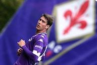 Tottenham keeping tabs on Dušan Vlahović and Simy