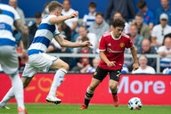 Manchester United ready to offload Leeds United target Dan James
