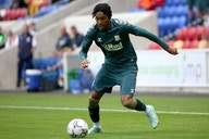 West Ham target Djed Spence would be perfect for Everton