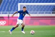 Everton keeping tabs on Guilherme Arana