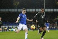 Riyad Mahrez and Jesse Lingard react to Demarai Gray joining Everton