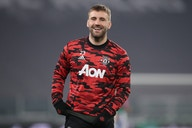 Manchester United set to open contract talks with defender Luke Shaw
