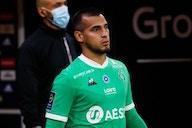 ASSE - OM (1-0) : Green n'est pas le seul Vert à avoir marqué des points