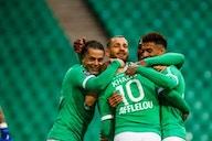 ASSE- Mercato: le club aurait tranché pour Hamouma, Debuchy et Monnet-Paquet