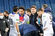 PSG: Neymar pourrait rater la finale de Coupe, Pochettino explique sa gestion discutée