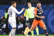 MHSC - PSG : la relation entre Neymar et Delort prend un nouveau tournant