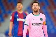 FC Barcelone - Mercato : la première pierre pour la prolongation de Messi a été posée