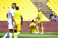 FC Nantes, Girondins: le maintien des Canaris ne fait aucun doute, Bordeaux inquiète plus