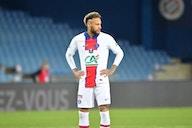 PSG : les propos insultants de Neymar après sa suspension