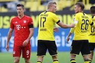 PSG, Real Madrid - Mercato : Haaland à l'origine de la rumeur Lewandowski ?