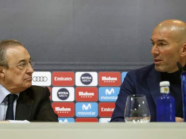 Real Madrid, PSG - Mercato : Pérez et Zidane prêts à se priver d'une manne, donc de Mbappé ?