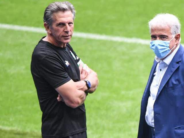 ASSE : Caiazzo a donné une bonne leçon au FC Barcelone et au Real Madrid