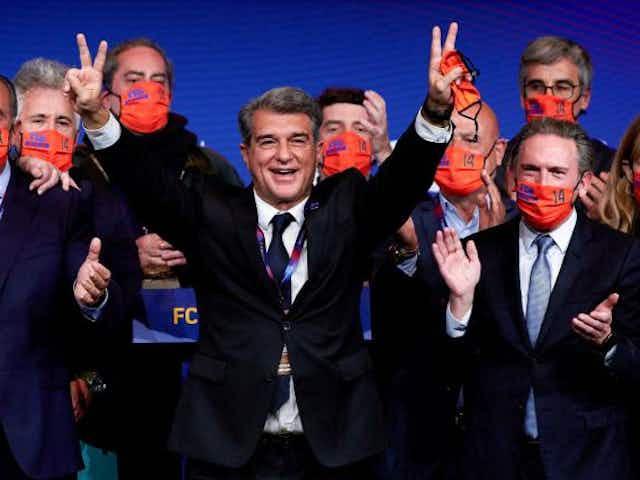 FC Barcelone, Real Madrid : le Barça maintient sa position pour la Super League (officiel)
