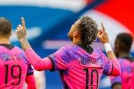 PSG : le maillot 2021-22 a fuité (photos)