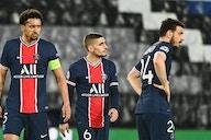 PSG : les 5 conséquences de l'élimination en C1 face à Manchester City (0-2)