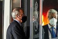 FC Barcelone, Real Madrid, Juventus: le trio de frondeurs privé d'Europe jusqu'en 2023?
