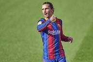 FC Barcelone - Mercato : Griezmann vendu pour combler Messi ?