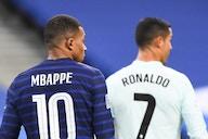PSG, Juventus : Mbappé se lâche sur Cristiano Ronaldo