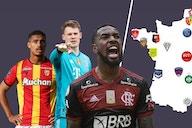 PSG, OM, OL, ASSE, FC Nantes: de premières tendances se dégagent pour le Mercato d'été