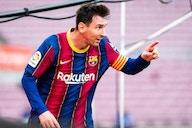 FC Barcelone - Mercato : deux chouchous de Messi lui tendent les bras
