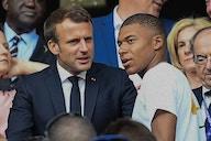 PSG, Real Madrid - Mercato : la phrase de Macron sur l'avenir de Mbappé a fait hurler en Espagne
