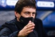 PSG – Mercato: Leonardo viserait un autre argentin que Messi