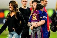 FC Barcelone : Antonella Roccuzzo prend du bon temps en l'absence de Messi