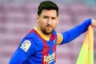 FC Barcelone - Mercato : Laporta acte le départ de deux chouchous du vestiaire, Messi & Co sont furax