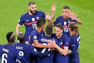 Euro 2020 : France 1-0 Allemagne
