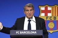 FC Barcelone : Joan Laporta déclare la guerre au PSG avec Messi en tête
