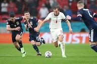 Résultat Euro 2021: l'Angleterre bute sur une Ecosse héroïque (0-0)
