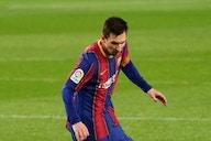 FC Barcelone : passeur, déterminant, Messi vous salue bien