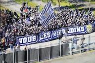 Girondins – L'oeil de Denis Balbir: «Je ne crois pas en la mort de grands clubs»