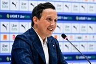 Stade Rennais, OM - Mercato : Longoria laisse le champ libre pour ce champion du monde